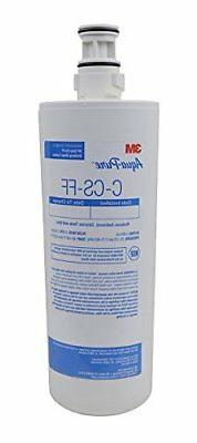 Aqua-Pure Water Filter Replacement Cartridge AP Easy C-CS-FF