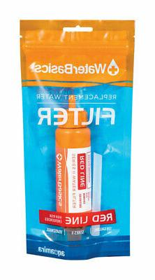 Aquamira  Water Basics  Replacement Water Filter  For Bottle