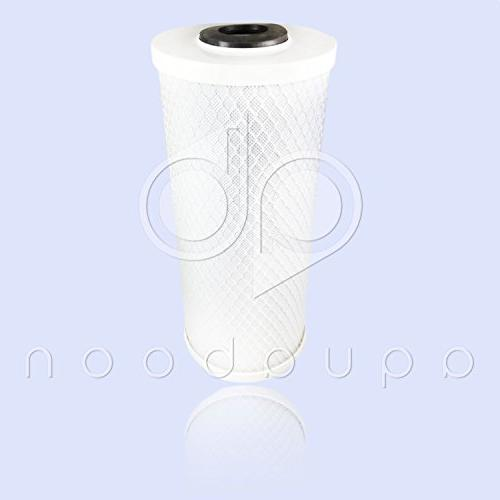 4-PACK of Blue Shell Carbon Filter Cartridges 4.5