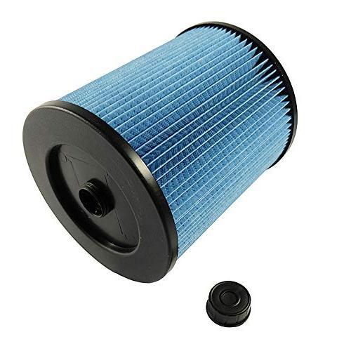 Cartridge Filter Vac Wet/Dry Air Filter Part