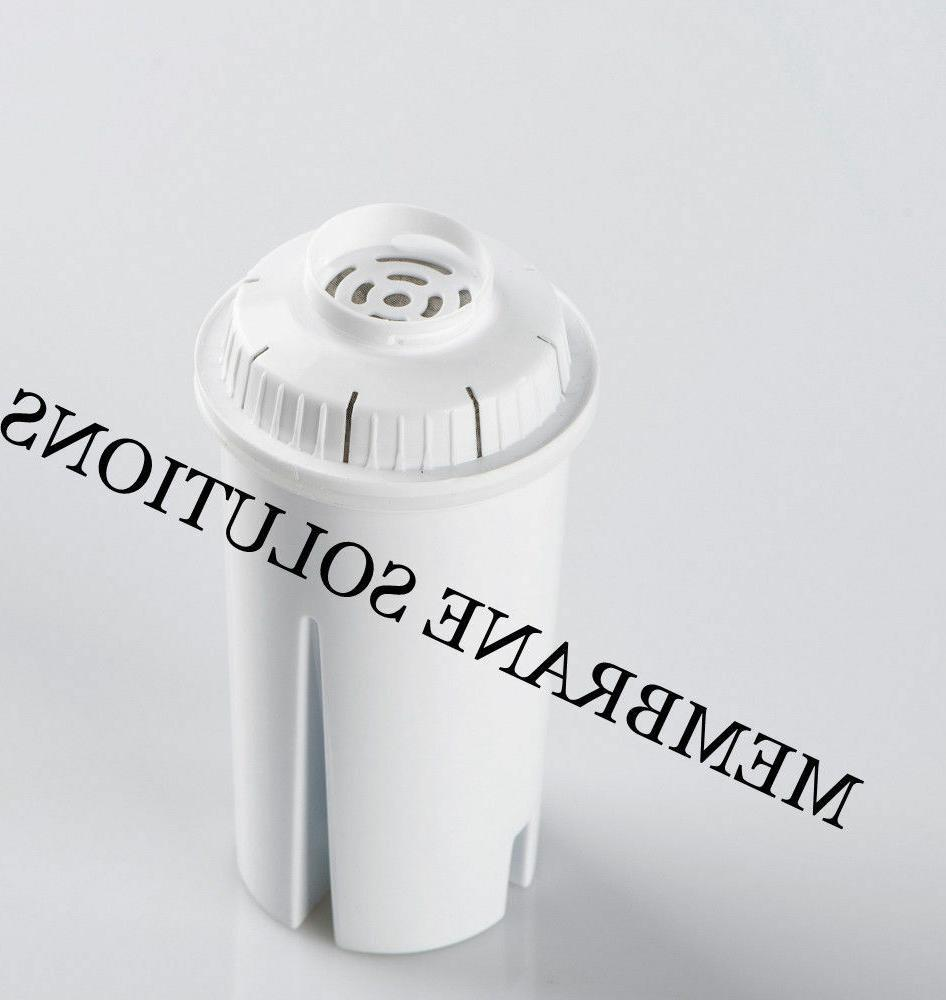 2.5L Filter Reduces Dissolved