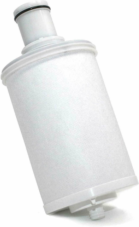 water purifier replacement filter cartridge uv technology