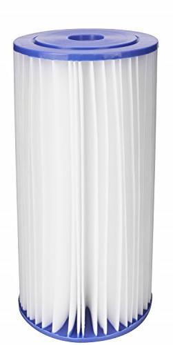 EcoPure EPW4P Water Filter, White