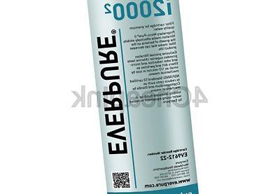 Everpure EV9324-01 Insurice Single i2000 2 System
