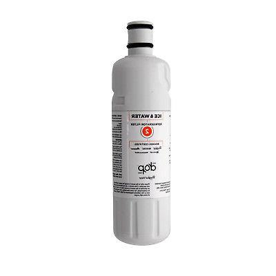 everydrop w10413645a edr2rxd1 filter2 refrigerator ice