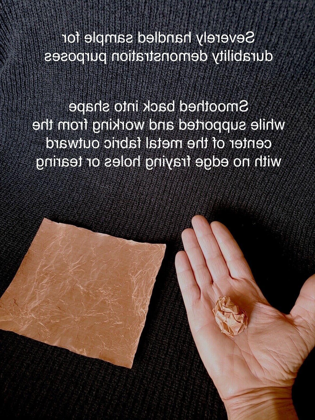 Face Filter CuSAFE Anti-Pathogenic Pure Copper Insert