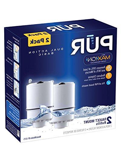 PUR Faucet Replacement Water 2