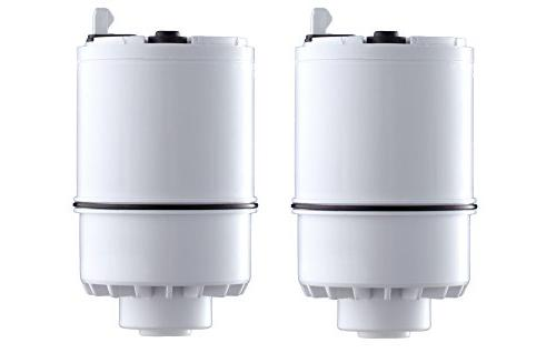 PUR Faucet Mount Replacement Water Basic 2