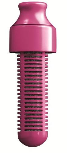 bobble filter pink 2014 for replacement