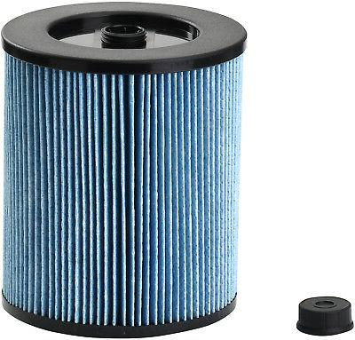fine dust vac filter fits wet dry