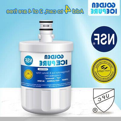 Fits LG LT500P 5231JA2002A ADQ72910907 Replacement Water Fil