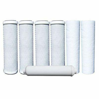 Fits Watts Premier WPRL-58 WP500024 500024, 7 Annual Pack Re