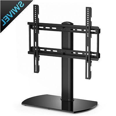 TV Stand Pedestal Base Wall Mount For Flat Screen Samsung To