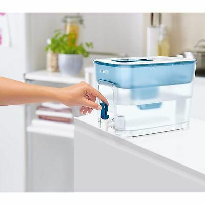 BRITA Flow Maxtra 8.2L Water Dispenser Optimax Fridge Filter Jug /& 1 Cartridge