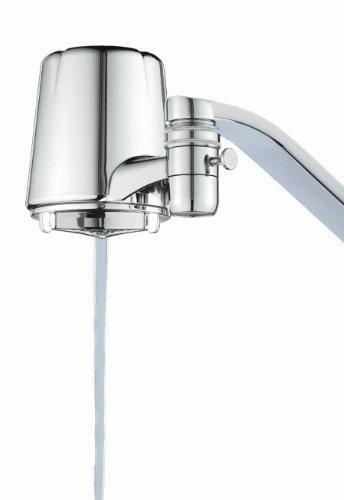 fm 25 faucet mount filter