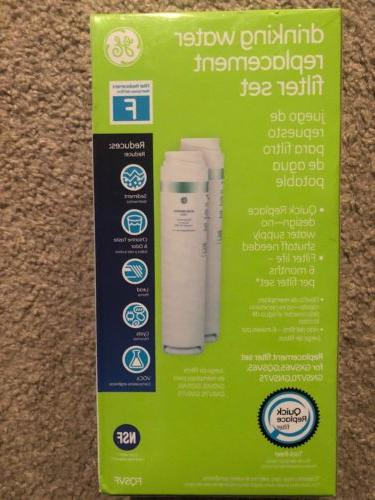 fqsvf gxsv65r smartwater drinking water system replacement
