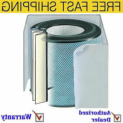 fr400b air purifier healthmate replacement filter white