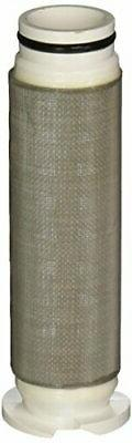 Rusco FS-1-100STSS 1 Inch 100 Mesh Stainless Steel Sediment
