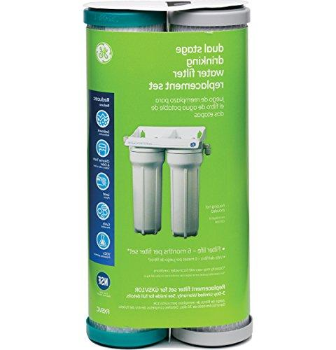 GE Sediment & Drinking Water Filter