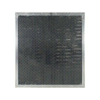COMPATIBLE GE WB2X9760 RANGE HOOD CHARCOAL CARBON FILTER REP