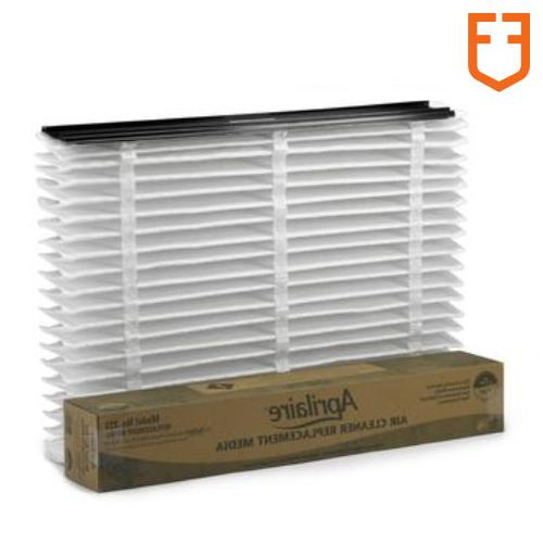 genuine 213 hvac air filter media replacement