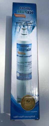 Golden Icepure Replacement Refrigerator Water Filter Whirlpo