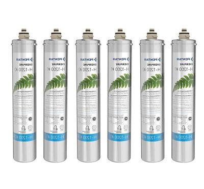 Everpure H-1200 Under Sink Water Filter Dual Replacement Car
