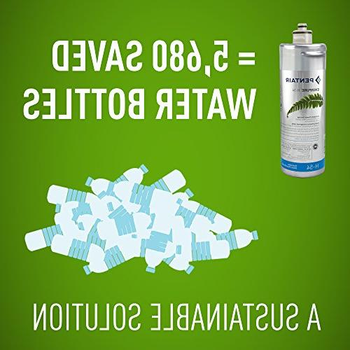 Everpure H-54 Filter Change System. Commercial Lead