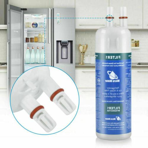 2/4Pack Replacement Refrigerator Filter 469081 46-9930