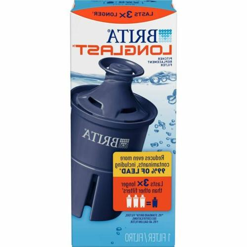Longlast Water Filter, Longlast Replacement for and