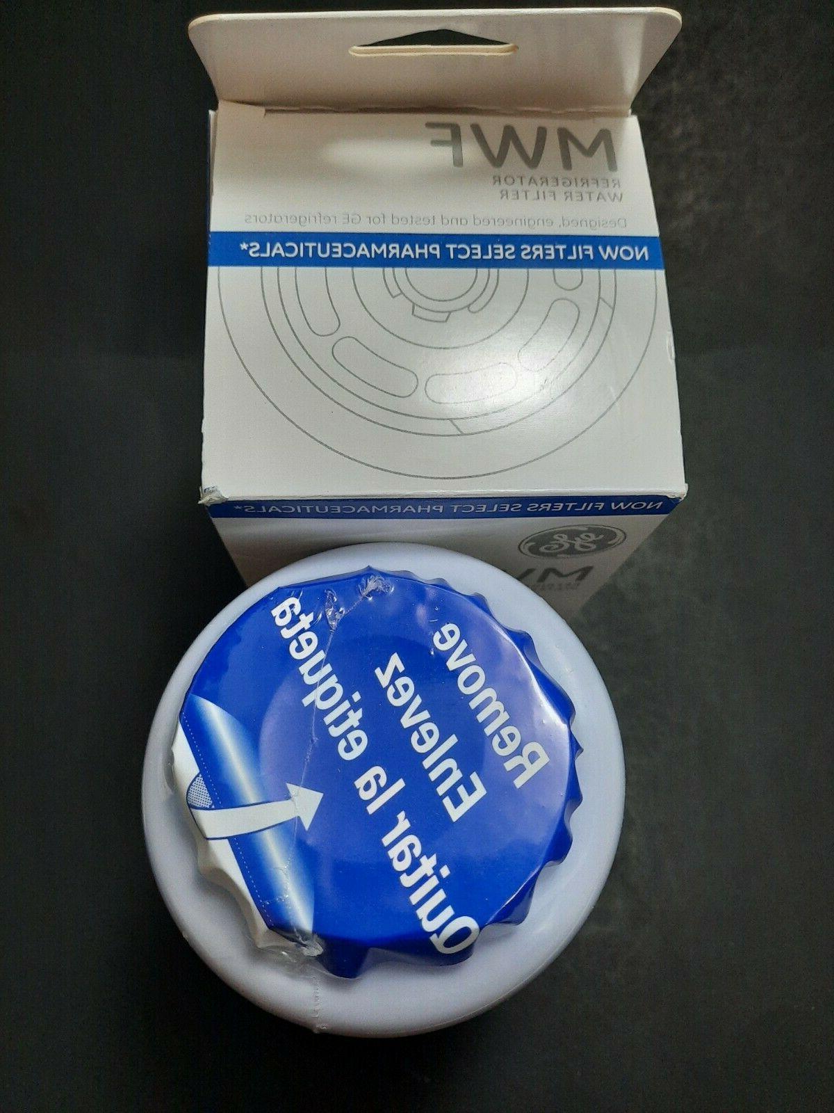 GE MWF Replacement Water Filter Genuine OEM