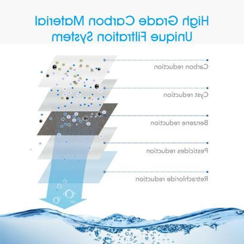 3 Water Fridge