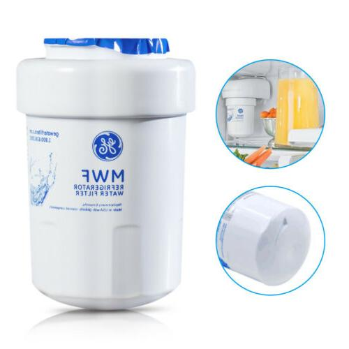 3 Water Filter Electric Fridge