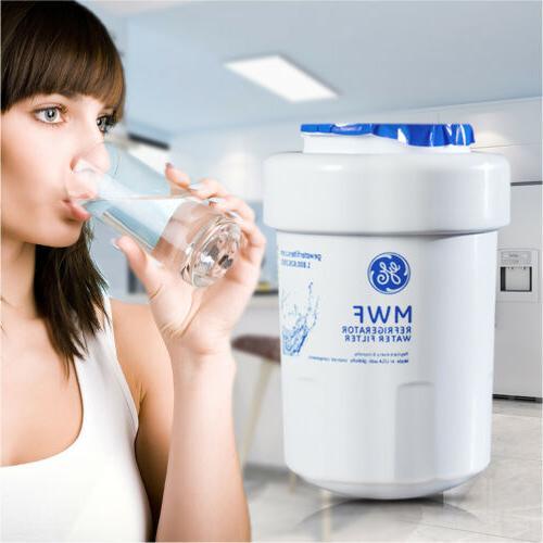 3 GE Water Filter Electric Fridge Carbon