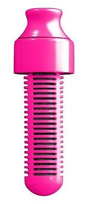 - Bobble - Replacement Carbon Filter - Neon Pink by Bobble