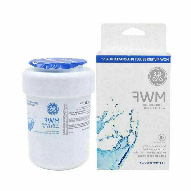 NEW Electric MWF Water