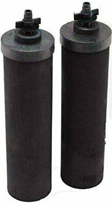 Make Offer - NEW - 2 - BLACK BERKEY BB-9 REPLACEMENT Water F