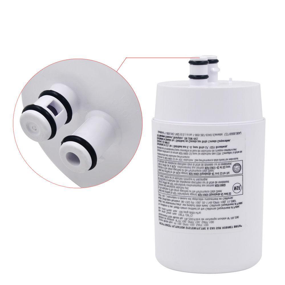 Brita Faucet Filters White
