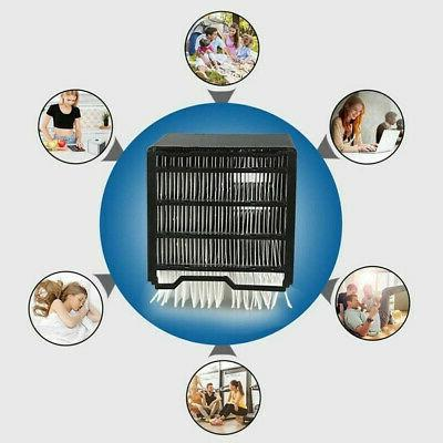 Personal Air Cooler Air Conditioner Replacement Filter for