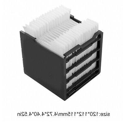 Personal Cooler Air Filter for