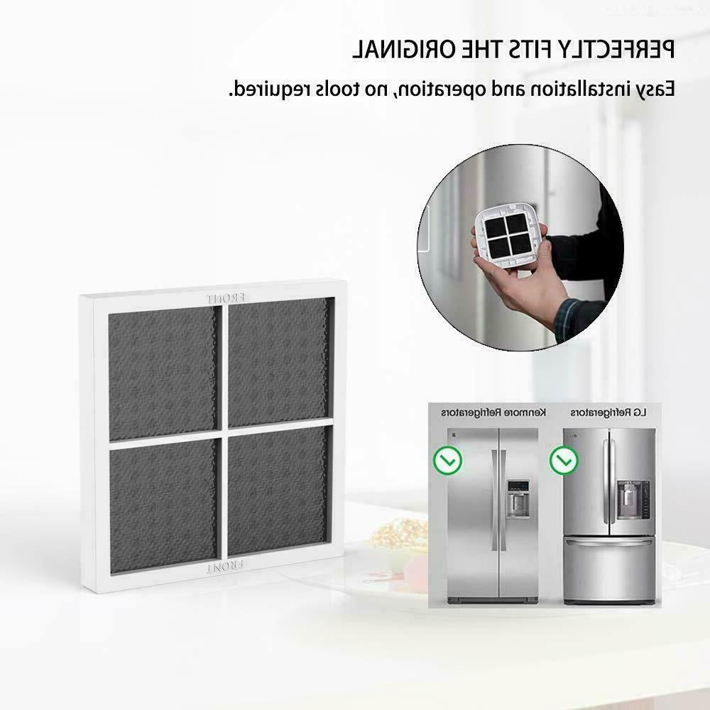 Refrigerator Replacement for LG
