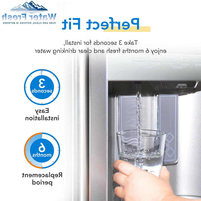 Refrigerator Filter For GLACIER XWF pk