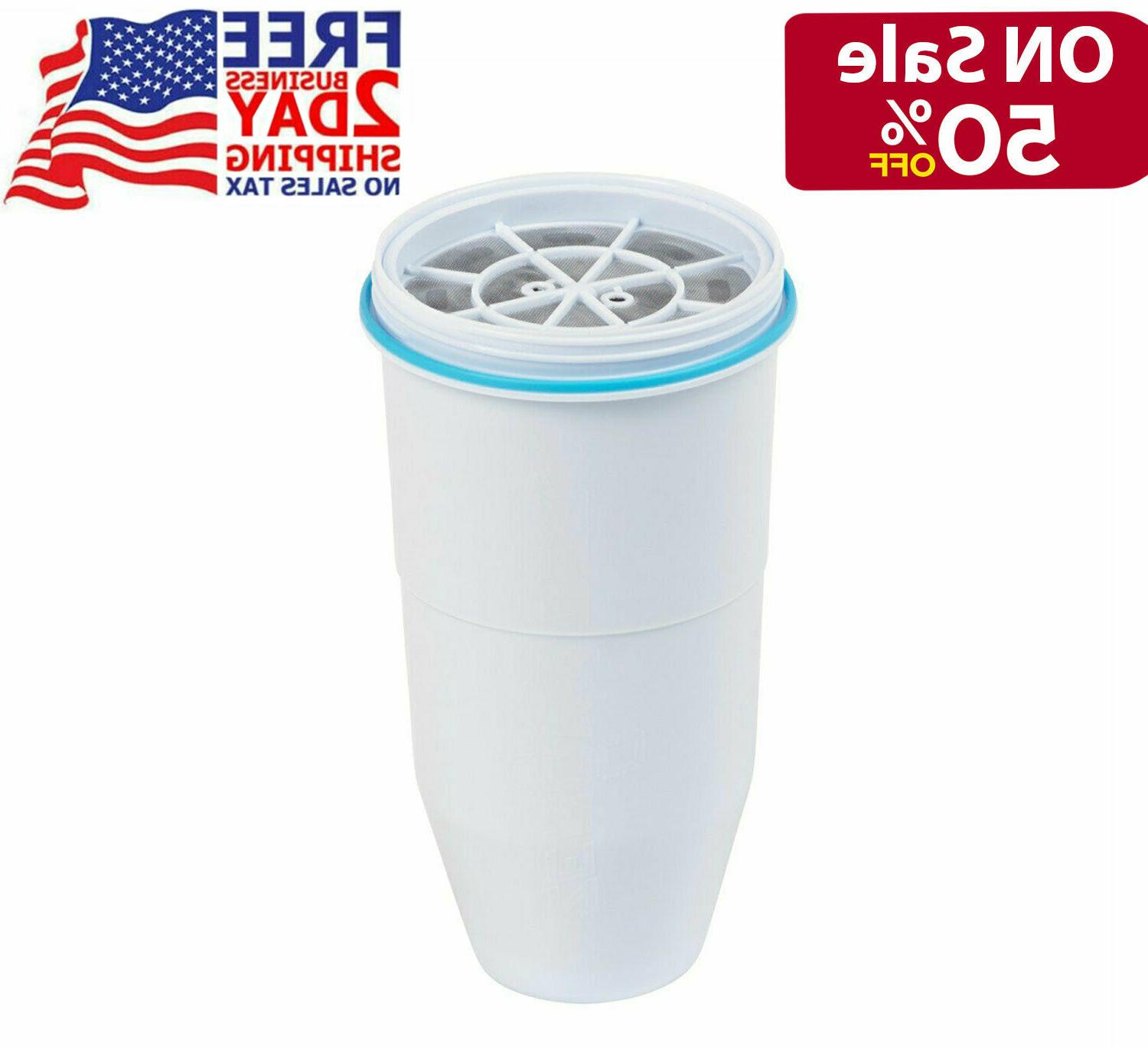 replacement filter for all zero water dispensers