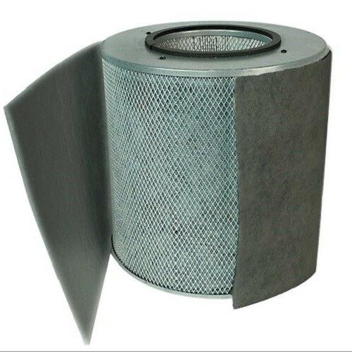 replacement filter for austin air healthmate