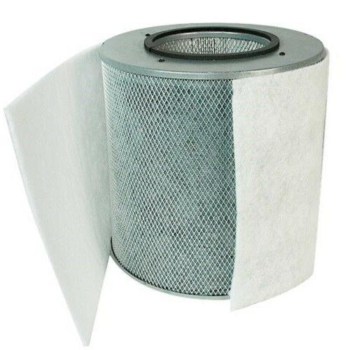 Replacement Filter Air Healthmate
