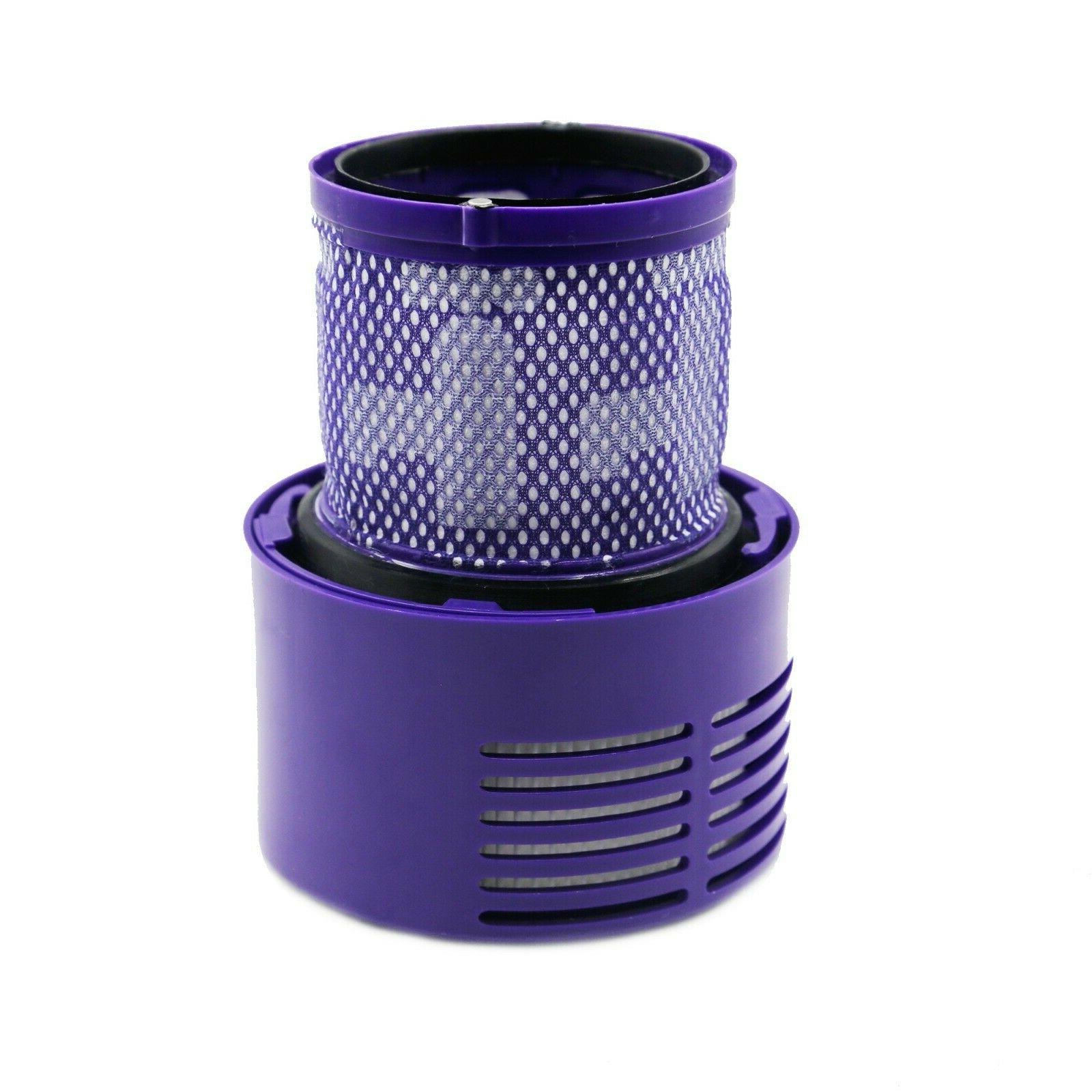 Replacement Filter for Dyson V10 Vacuum Cleaners . By Green
