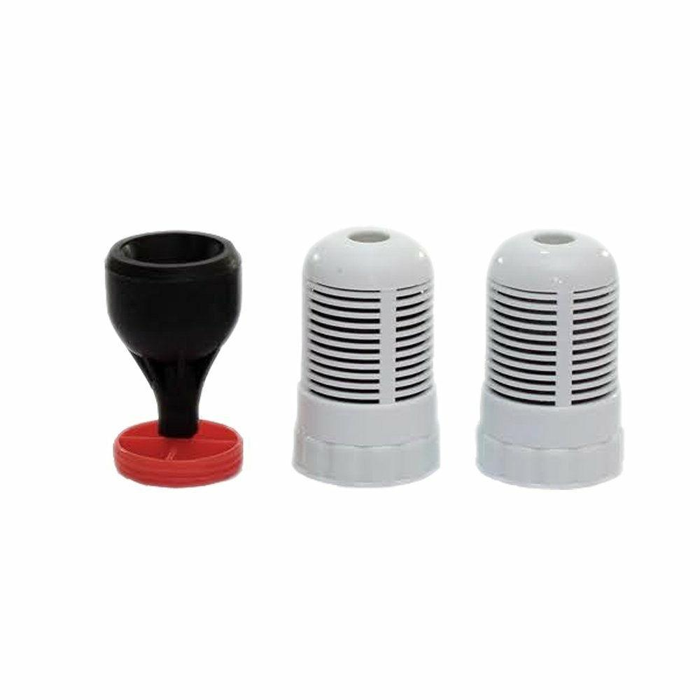 Replacement Filter For The Gen 2 Seychelle Water Filter Pitc