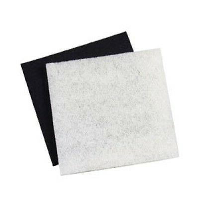replacement filter materials for pm1000 and pm2000
