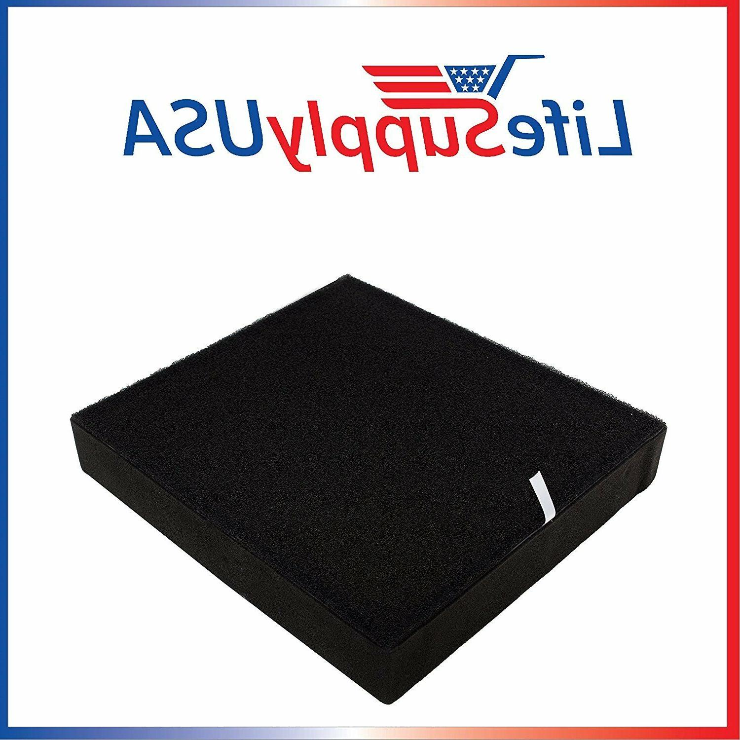 replacement hepa filter for alen air breathesmart