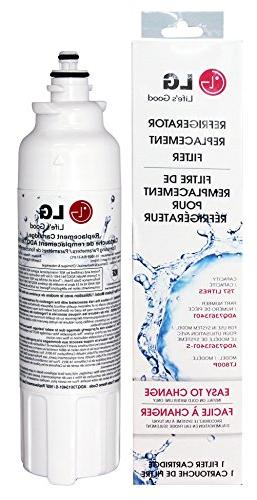 LG Replacement Water
